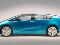 Toyota Hybrid X Concept, 5 of 8