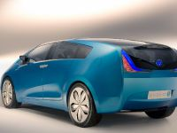 Toyota Hybrid X Concept, 7 of 8