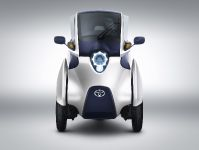 Toyota i-Road Concept , 1 of 14