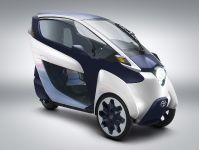 thumbnail image of Toyota i-Road Concept
