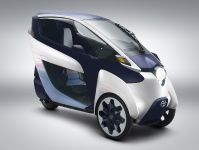 Toyota i-Road Concept , 3 of 14