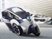 Toyota i-Road Concept , 4 of 14