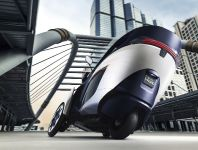 Toyota i-Road Concept , 5 of 14