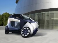 Toyota i-Road Concept , 6 of 14