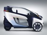 Toyota i-Road Concept , 7 of 14
