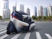 Toyota i-Road Concept , 8 of 14