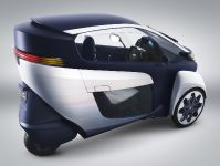 Toyota i-Road Concept , 9 of 14