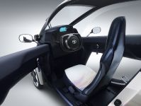 Toyota i-Road Concept , 12 of 14