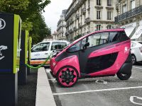 Toyota i-Road, 11 of 19