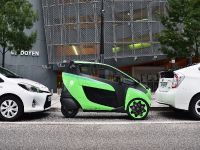 Toyota i-Road, 12 of 19