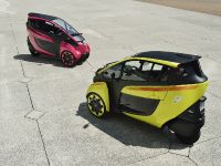 Toyota i-Road, 13 of 19