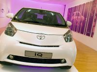 Toyota iQ at the Royal College of Art, 3 of 9