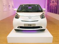 Toyota iQ at the Royal College of Art, 4 of 9