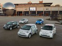 Toyota iQ - Customised Clever Cars, 1 of 5