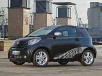 Toyota iQ - Customised Clever Cars, 3 of 5