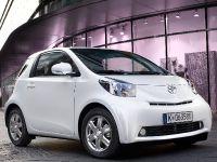 2009 Toyota iQ, 1 of 11