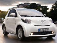 2009 Toyota iQ, 5 of 11