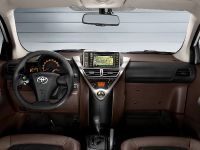 2009 Toyota iQ, 9 of 11