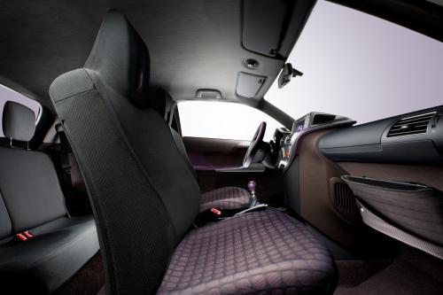 Toyota iQ: шесть градусов инноваций - No6