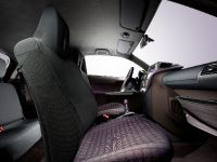 Toyota iQ-Slim Seat design, 1 of 4