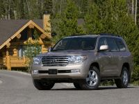 Toyota Land Cruiser 2009, 28 of 28