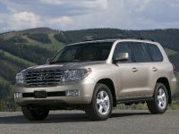 Toyota Land Cruiser 2009, 27 of 28
