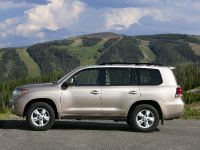 Toyota Land Cruiser 2009, 26 of 28