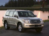 Toyota Land Cruiser 2009, 24 of 28