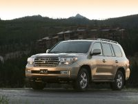 Toyota Land Cruiser 2009, 23 of 28