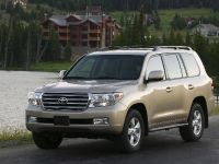 Toyota Land Cruiser 2009, 22 of 28