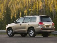 Toyota Land Cruiser 2009, 21 of 28