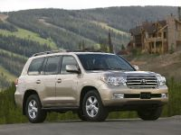 Toyota Land Cruiser 2009, 20 of 28
