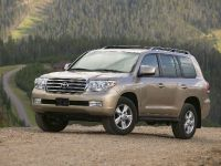 Toyota Land Cruiser 2009, 19 of 28