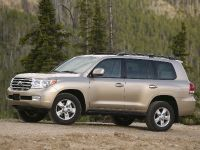 Toyota Land Cruiser 2009, 18 of 28