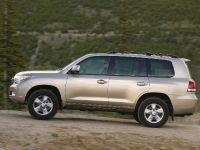 Toyota Land Cruiser 2009, 17 of 28