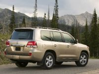 Toyota Land Cruiser 2009, 16 of 28