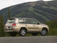 Toyota Land Cruiser 2009, 15 of 28