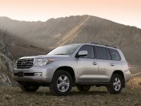Toyota Land Cruiser 2009, 14 of 28
