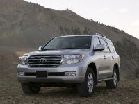 Toyota Land Cruiser 2009, 13 of 28