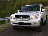 Toyota Land Cruiser 2009, 10 of 28