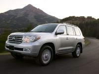 Toyota Land Cruiser 2009, 9 of 28