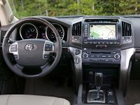 Toyota Land Cruiser 2009, 7 of 28