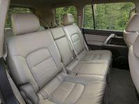 Toyota Land Cruiser 2009, 3 of 28