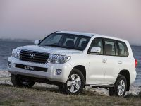 thumbnail image of Toyota LandCruiser 200 Altitude Special Edition