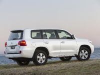 Toyota LandCruiser 200 Altitude Special Edition, 2 of 2