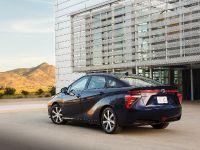 Toyota Mirai 2015, 4 of 4
