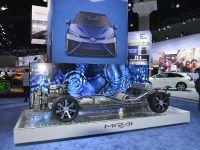 thumbnail image of Toyota Mirai Los Angeles 2014