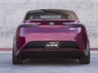 Toyota NS4 Advanced Plug-in Hybrid Concept, 2 of 6