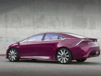 Toyota NS4 Advanced Plug-in Hybrid Concept, 3 of 6