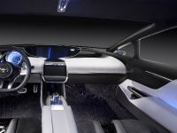 Toyota NS4 Advanced Plug-in Hybrid Concept, 5 of 6